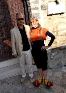 sindaco di Caserta